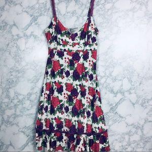 Guess Floral Sun Dress